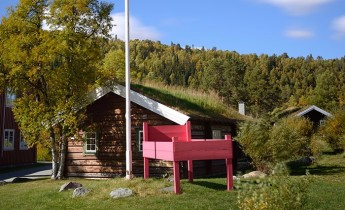 Rondane Gjestegård – Aktiviteter