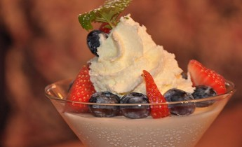 Rondane Gjestegård – Mat og drikke
