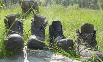 Rondane Friluftssenter Rondetunet – Aktiviteter