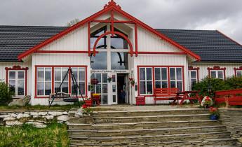 Hjerkinn Fjellstue & Fjellridning – Kano