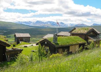 Løkken Fjellgård