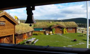 Løkken Fjellgård – Sykkel