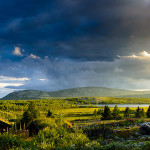 Spidsbergseter Resort Rondane – Ridning