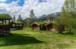 Berg Gård