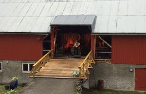 Konsert med Odd Nordstoga