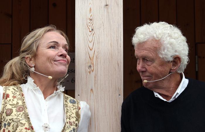 Beate Eriksen og Toralv Maurstad_foto sollia.net