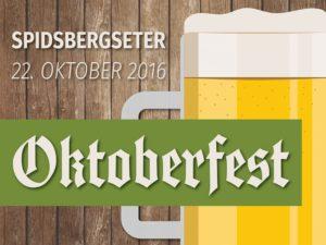 Oktoberfest på Spidsbergseter Resort Rondane