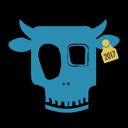 Kalvstock logo