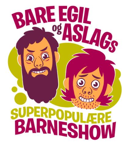 Kalvstock_Bare Egil og Aslag