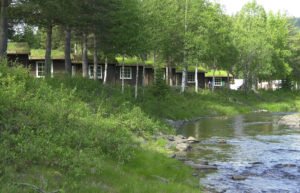 Gjelten Bru Camping