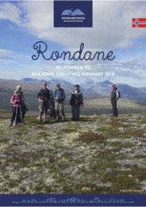 Rondanevegens reisehåndbok 2018