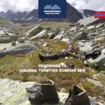 Rondanevegens reisehåndbok 2019