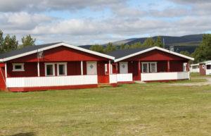 Fjellsyn Camping_hytter_foto Merete Kilde Kulsveen