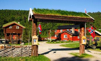 Rondane River Lodge (Rondane Gjestegård)