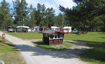 Solhaug Camping