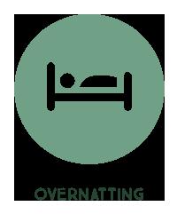 Overnatting
