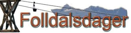 Logo Folldalsdager