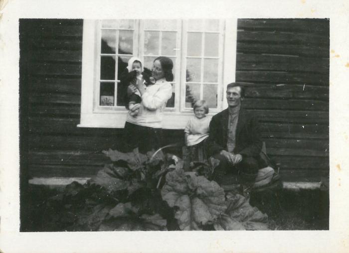 Søberg Gård Familie_foto Søberg Gård