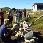 Besøkssenter villrein-2-foto Norsk villreinsenter