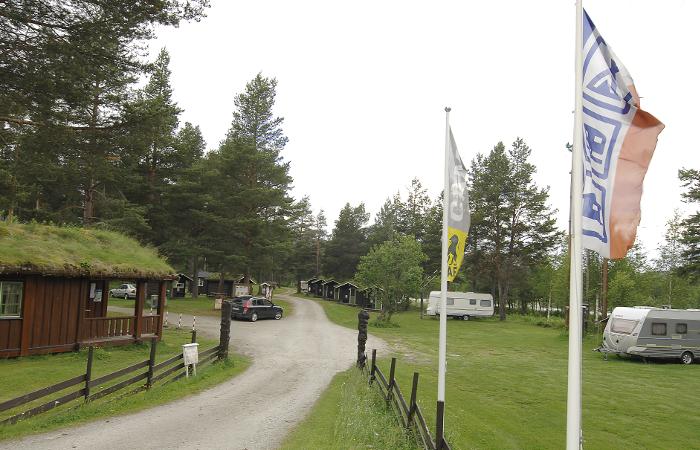 Gjelten Bru Camping-3_foto Ivar Thoresen_DMT Alvdal