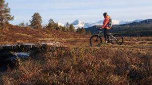 Fjellbekken-04-Opplev Atndalen fra sykkelsetet-foto Ivar Bakken Berg